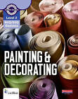 NVQ/SVQ Diploma Painting and Decorating Candidate Handbook: Level 2 by Kevin Jarvis, Stephen Olsen (Paperback, 2010)