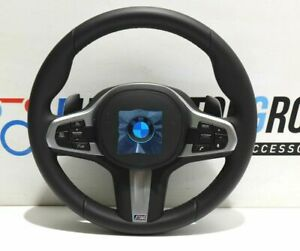 BMW-M-SPORTS-Volant-Cuir-Shift-Tapis-X3-G01-G08-X4-G02-32308094542