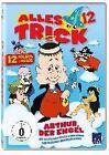 Alles Trick 12 - Arthur der Engel (2014)
