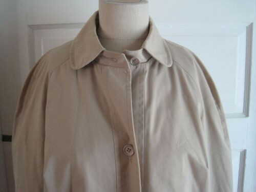 Fog Poliestere Trench Taglie Cappotto 14 Mid Dacron Donna 1 London Century 2 1gqR1WBS