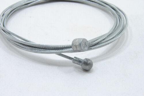 Jagwire Basic Galvanized Brake Cable