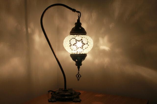 Hanging TURKISH Lamp UK Globe Round Moroccan Style Lighting Lampshade Home Decor