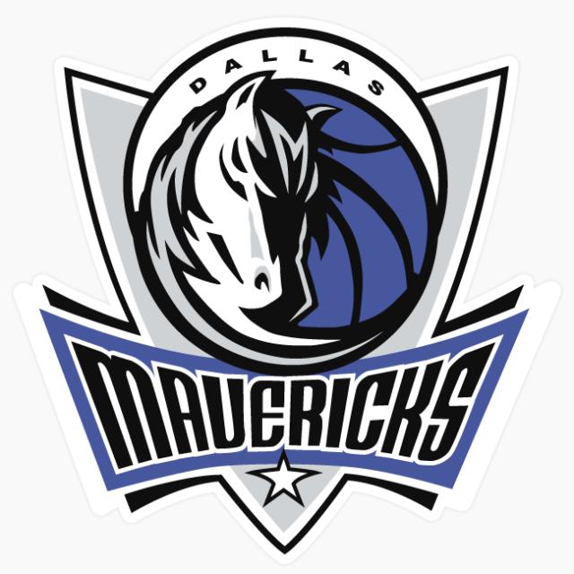 736675311f0 ... Swingman Jersey Panini Authentic Authentic Signed Source · Dallas  Mavericks Logo NBA Diecut Vinyl Decal Sticker Buy 1 Get 2 eBay