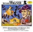 Wir entdecken Komponisten: Richard Wagner (1994)