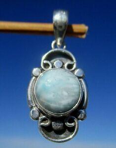 Larimar-aus-der-Dominikanischen-Republik-Anhaenger-Silber-925