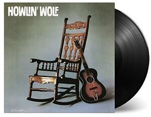 howlin wolf rockin chair album new vinyl lp 180 gram. Black Bedroom Furniture Sets. Home Design Ideas