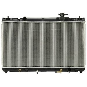 2436 fits toyota camry radiator 2002 2003 2004 2005 2006 2 4 l4 ebay. Black Bedroom Furniture Sets. Home Design Ideas