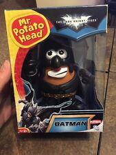 Mr. Potato Head Batman From The Dark Knight Rises New DC, Playskool