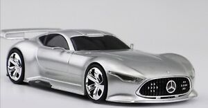 Image Is Loading Maisto 1 32 Mercedes Benz AMG Vision Gran