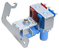 ERWR57X10032 Refrigerator Water Valve for GE Part # WR57X10032