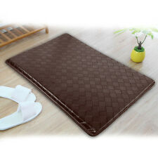 Mainstays Cushioned Kitchen Mat Brown 23 oz for sale online ...