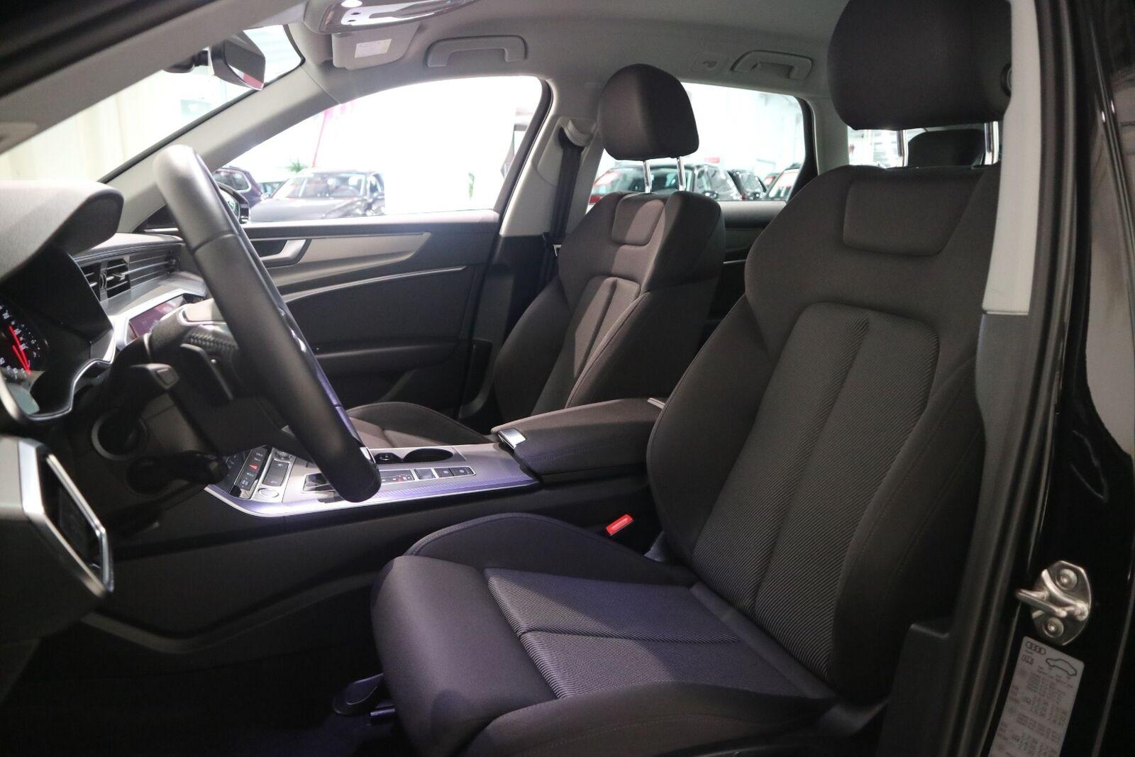 Audi A6 40 TDi Sport Avant S-tr. - billede 7