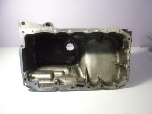 BMW e60 e61 520d LCI n47 moteur 177ps Ölwanne huile baignoire 7803071