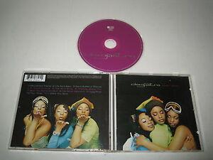 Cleopatra / Comin' Atcha !( Weã / 3984 23356 2)CD Album