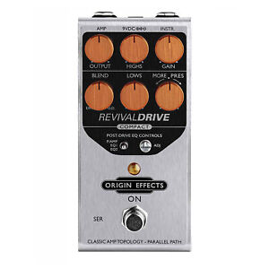 Origin-Effects-RevivalDRIVE-Compact-Overdrive-Pedal