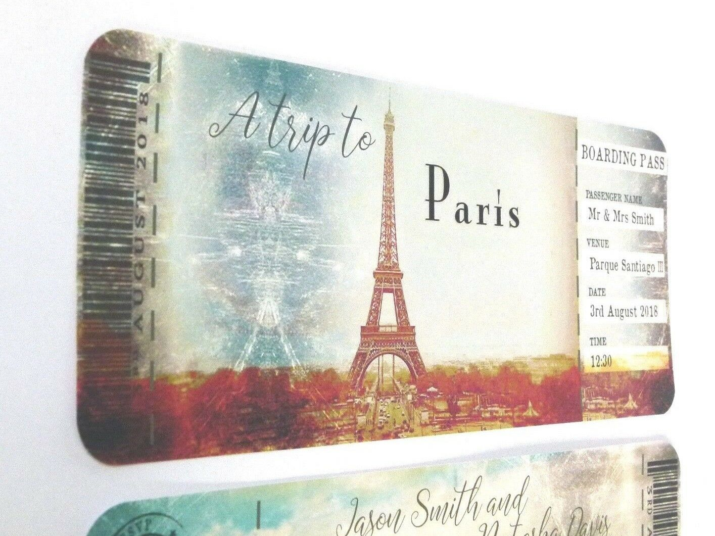 Célébrez les voeux du carte Nouvel An Invitation carte du d'embarqueHommes t a0d2d6