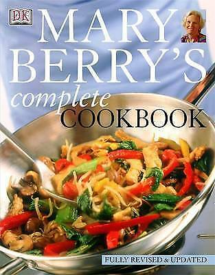 1 of 1 - Mary Berry's Complete Cookbook by Mary Berry (Hardback, 2003)