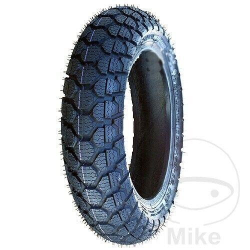 IRC SN26 120//70-12 58L Tubeless Front Tyre Peugeot Trekker 50 Road 1998-2000