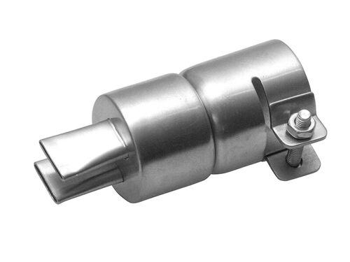 Lötstation ZD-912 Heißluftstation 4,8mm x 10mm Heißluftdüse ZD-939 ZD-939L