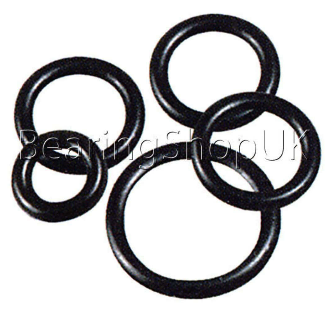 105 x 70 2 mm NITRILE 70 x o'ring (500x) 9601f6