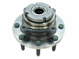 For-1999-2001-Ford-F250-Super-Duty-Wheel-Hub-Assembly-Front-Timken-82135MH-2000