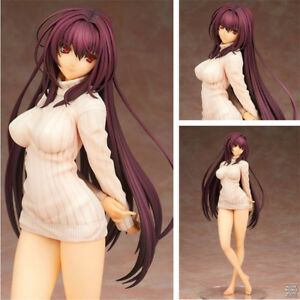 Edad-Fate-Grand-Order-Scathach-Loungewear-Mode-1-7-PVC-personaje-personajes