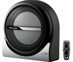 pioneer ts wx210a aktiver subwoofer pioneer max power 150w. Black Bedroom Furniture Sets. Home Design Ideas