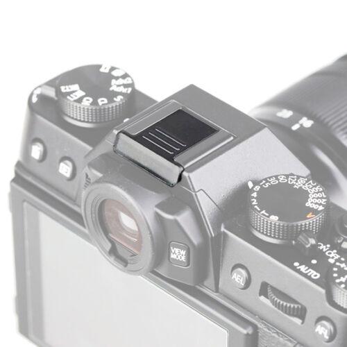 4PCS Zapata cubierta para Nikon Z7 Z6 D850 D810 D750 D700 D7500 D7200 D5600 como BC-1