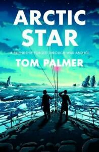 Arctic Star by Tom Palmer