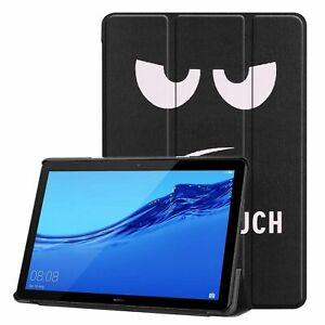 Smart-Case-para-Huawei-MediaPad-m5-Lite-10-funda-protectora-plegable-bolsa-display-proteccion