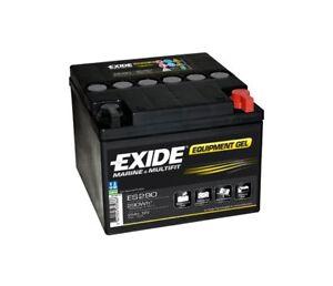 EXIDE-Starter-Battery-EXIDE-Equipment-GEL-ES290