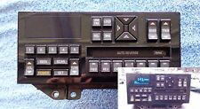 MINT OEM Delco 89-90 Regency & 89-91 88 Royale FACTORY Digital Cassette Radio