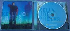 KELLY JOE PHELPS Slingshot Professionals EU RYKO RECORDS USA FOLK CD