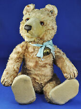 Steiff Teddy Baby ca. 34 cm, FF-Knopf / button, Vorkrieg 1930er /  prewar 1930s