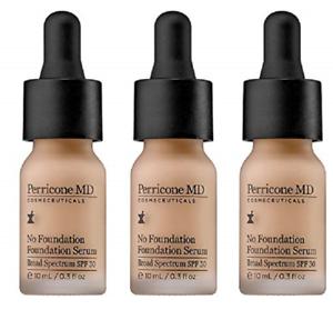 Perricone-MD-No-Foundation-Foundation-Serum-3-Fl-Oz-3-Pack
