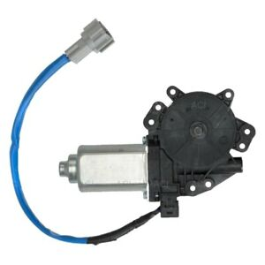 Passenger Side Window Motor for Nissan Quest 2004-2009 New Front