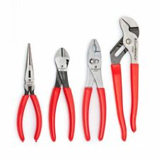 Gearwrench 82103 4 piece Pliers Set 82011
