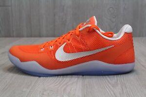 de Kobe Xi chaussures Tb 856485 Nike nouveaux Blanc 915 hommes 22 883 Orange basket 11 rBoexdC