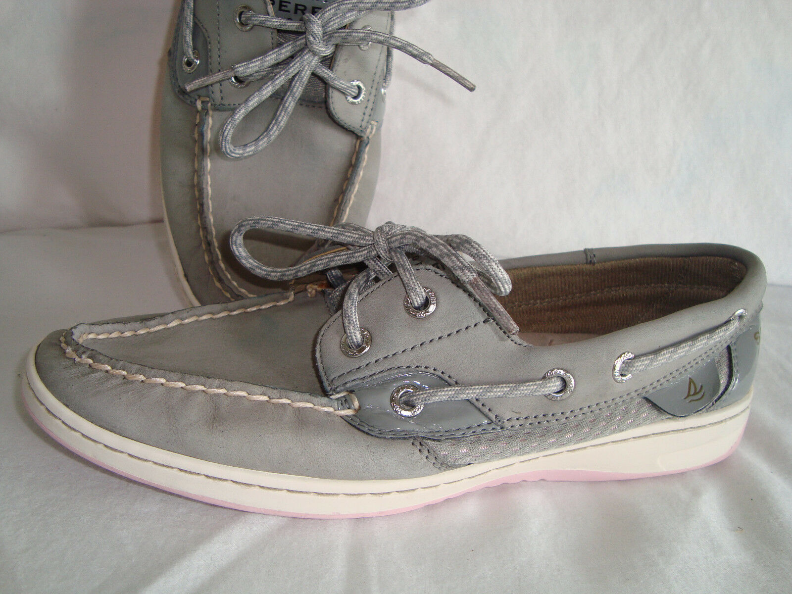 Sperry Top Sider shoes Size 7.5