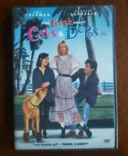 The Truth About Cats and Dogs - Ben Chaplin / Uma Thurman / Janeane Garofalo