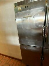 Alto Shaam Commercial Stainless Steel Holding Cabinet Model 1200 Ups