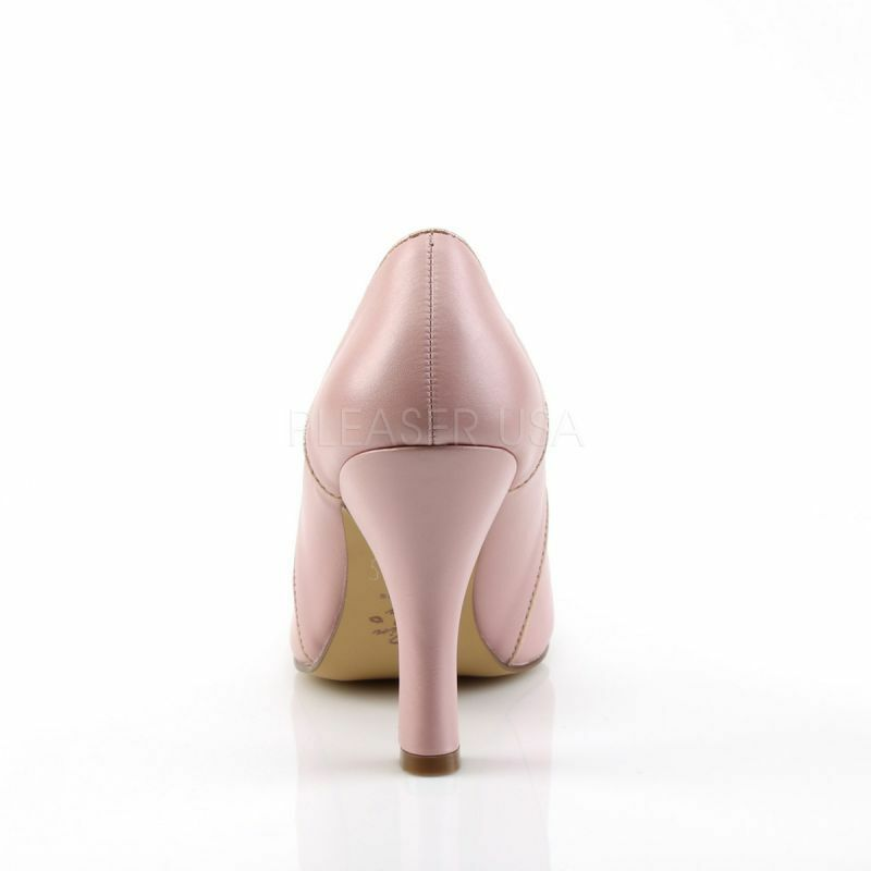 Pumps SMITTEN-04 Pink Pin Up Couture Pumps SMITTEN-04 Pink Pink SMITTEN-04 9233e1