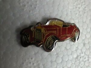 Pin-039-s-vintage-Collector-epinglette-ancienne-voiture-de-collection-Lot-F060