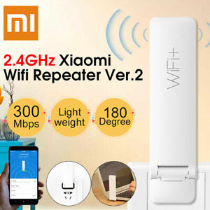 Xiaomi-WiFi-Amplifier-2nd-Wireless-WiFi-Repeater-Signal-Booster-Extender-GG