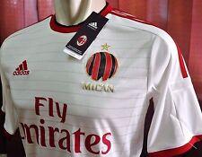 AC MILAN Shirt Away 2014-2015 sz Small (New) LOOK!!!