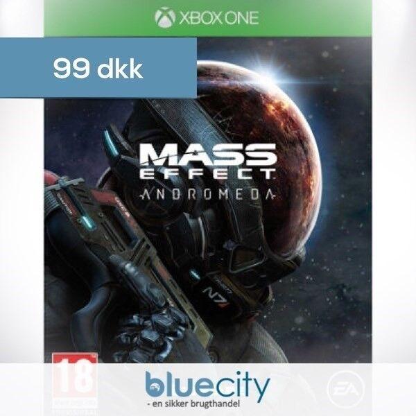 Andet, Xbox