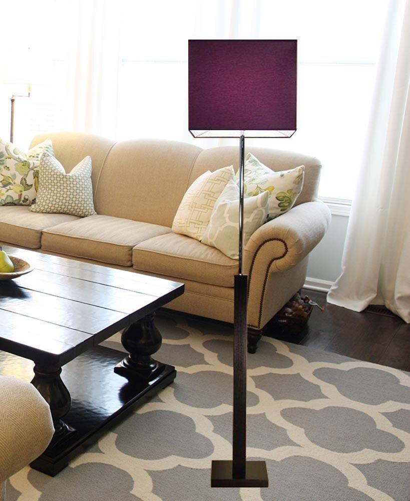 design LAMPADAIRE VINTAGE sommeil la vie chambre cuisine Hôtel Bureau LED E27 LED Bureau 2a82d3