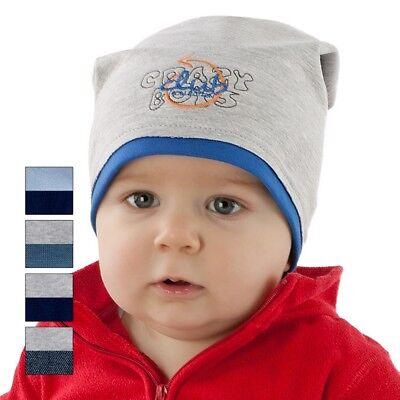 Colorata Cotone Morbido Nuovo Di Zecca Autunno/primavera Cappello Per Ragazzo Beanie Caldo Moderno Divertente- Può Essere Ripetutamente Ripetuto.