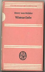 Henry-von-Heiseler-Wawas-Ende-Sowjetrussland-Sowjetunion
