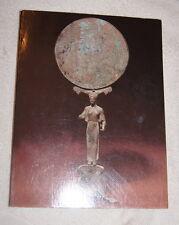 Hommes et Dieux de la Grece Antique 1982 catalogue of Greece antiques